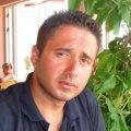 Ramazan, 40, Antalya, Turkey