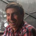 Ulaş Bilgin, 43, Eskishehir, Turkey