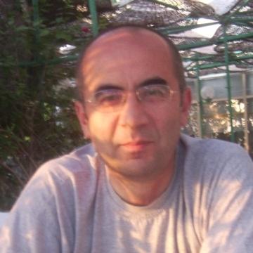 Metin Ozdemir, 48, Antalya, Turkey