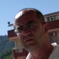 Metin Ozdemir, 49, Antalya, Turkey