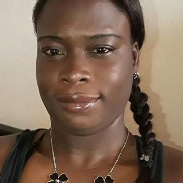 Lucia Delgado, 34, Medellin, Colombia