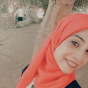 Nadod, 22, Cairo, Egypt