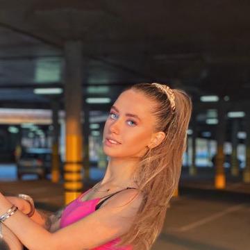 Leyla, 24, Kharkiv, Ukraine