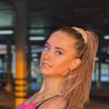 Mikhalina, 22, Kharkiv, Ukraine