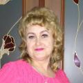 Елена Бурнаш, 50, Kiev, Ukraine