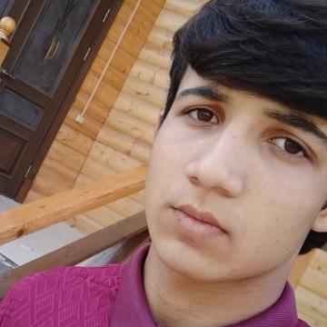 SaMaR, 19, Dushanbe, Tajikistan