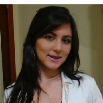 Eliziane, 26, Videira, Brazil