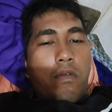 Kanip Kanip, 19, Jakarta, Indonesia
