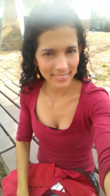 karen, 31, Santander, Colombia