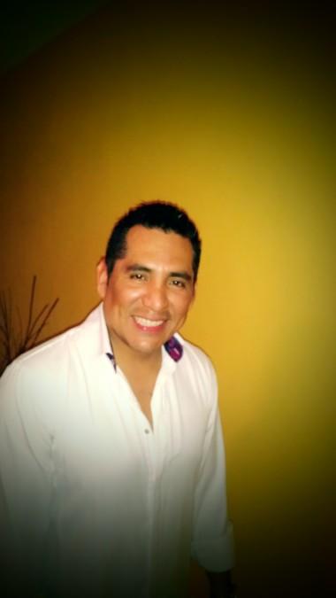 Antonio Hernandez, 46, Mexico City, Mexico