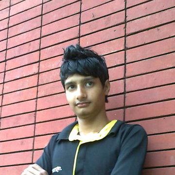 Binay Sarkar, 26, Dhaka, Bangladesh