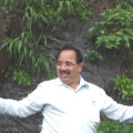 Rajendra Bade, 53, Pune, India