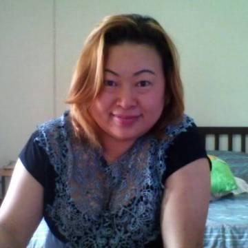 Thitikan, 46, Ban Chang, Thailand