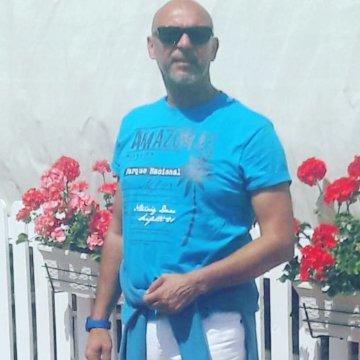 cem, 51, Izmir, Turkey
