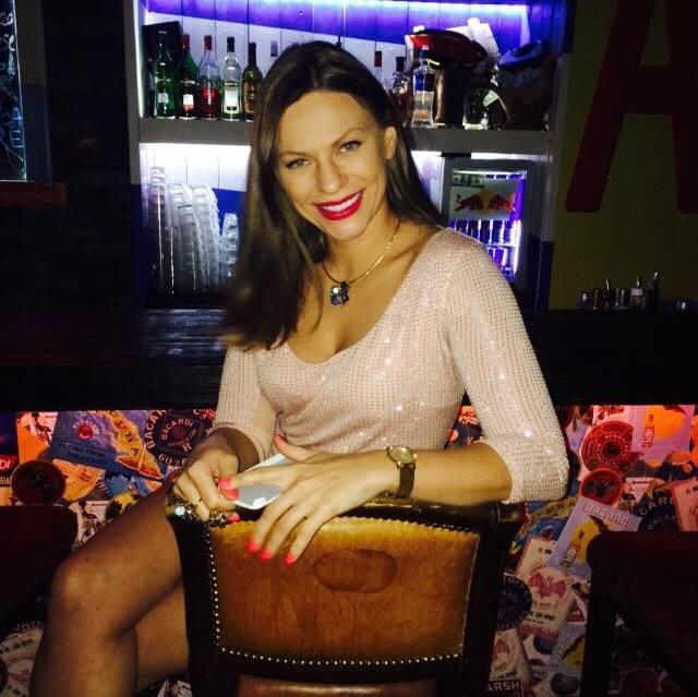 Victoria Kopylova, 38, Moscow, Russian Federation