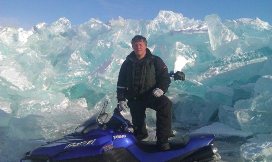 Андрей, 44, Saint Petersburg, Russian Federation