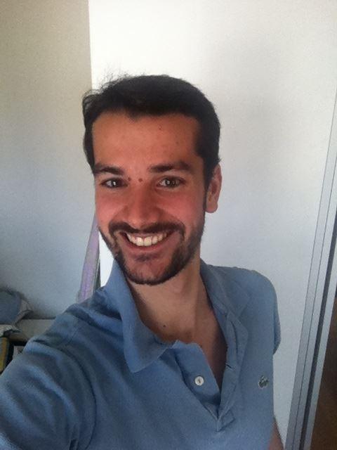 Fabien, 30, Singapore, Singapore