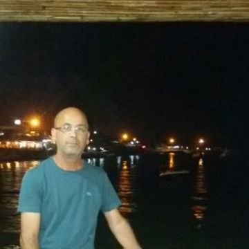 Mustafa Tonbul, 56, Ankara, Turkey