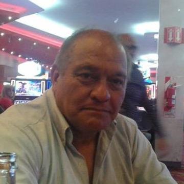 Gustavo Villarreal (Hans), 61, Villa Carlos Paz, Argentina