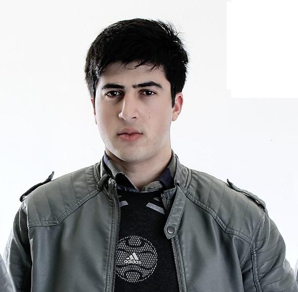 Gio Uta, 26, Tbilisi, Georgia