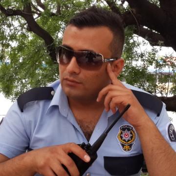 gokhan, 34, Istanbul, Turkey