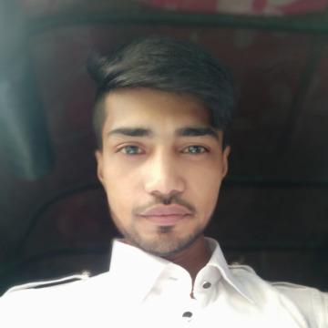 Ronok, 24, Dhaka, Bangladesh