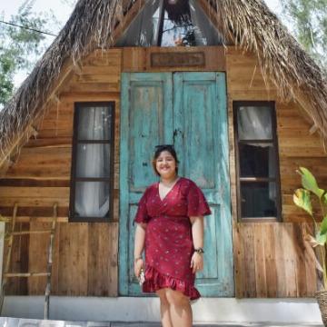 Rhikka Mae Castillo DeJesus, 21, Pinaglabanan, Philippines