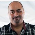 (Imad (Lebanese, 40, Beyrouth, Lebanon
