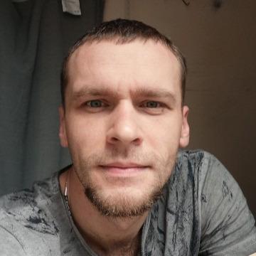 Денис, 30, Bat Yam, Israel