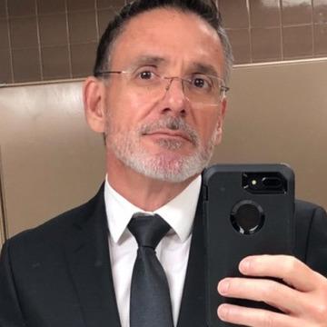 David Johnson, 54, New York, United States