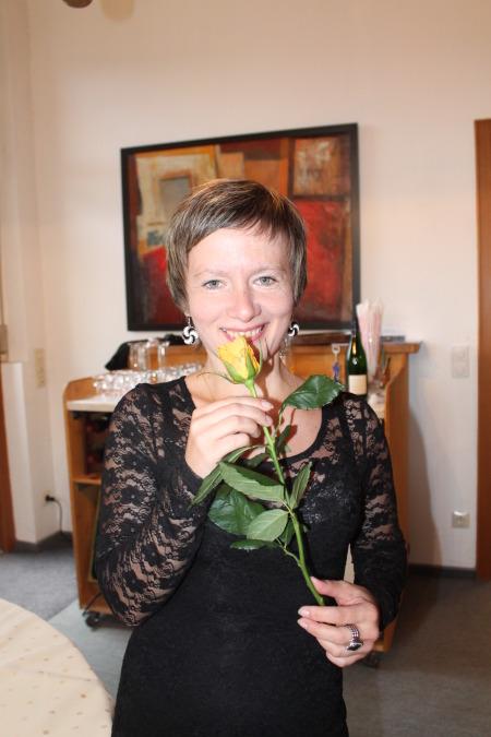 Natalia Erockina, 41, Yekaterinburg, Russian Federation