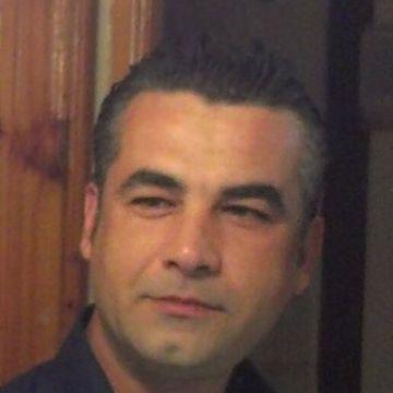 barıs, 47, Istanbul, Turkey