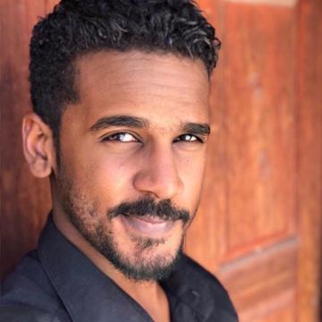 Mohanad, 31, Dubai, United Arab Emirates