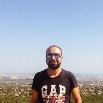 murat, 39, Adana, Turkey