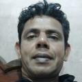 Lalith Rohana, 49, Colombo, Sri Lanka