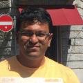 Vikas Krishnan, 34, Mexico City, Mexico