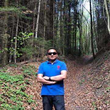 Sleek, 31, Fribourg, Switzerland