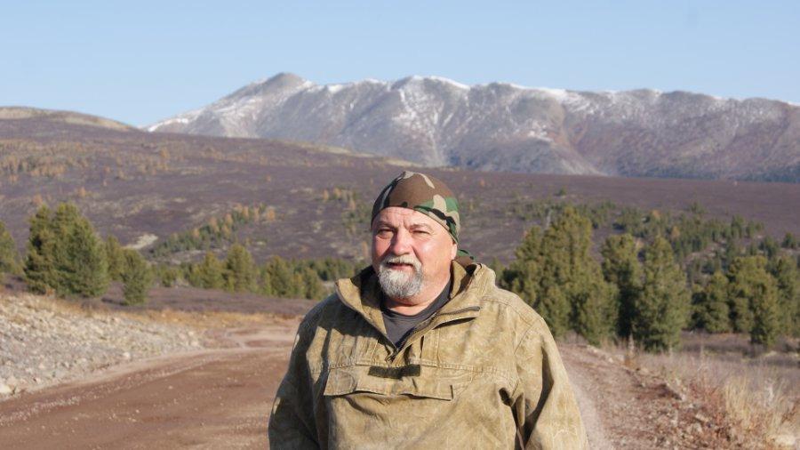 Владимир, 61, Kushva, Russian Federation