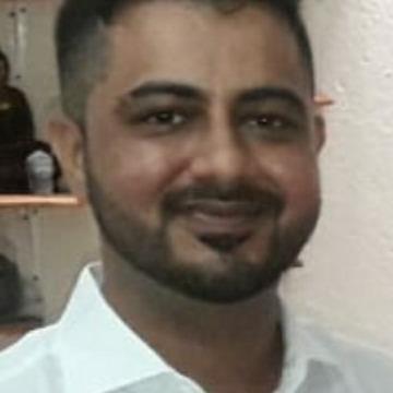 Saif, 35, Kuala Lumpur, Malaysia