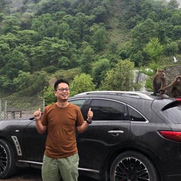 ko, 36, Chengdu, China