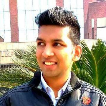 FREE guide, 24, New Delhi, India