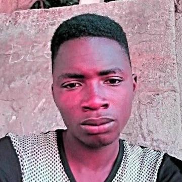 Sulayman sidibeh, 22,