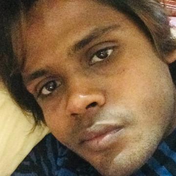 Dharma Teja, 26, Visakhapatnam, India
