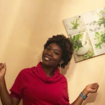 STARS, 23, Douala, Cameroon