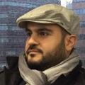 Mustafa, 38, Istanbul, Turkey