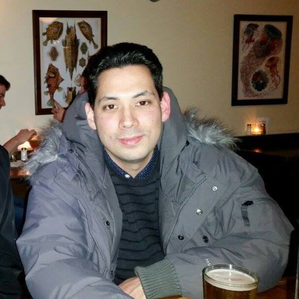 Leo, 40, Baltimore, United States