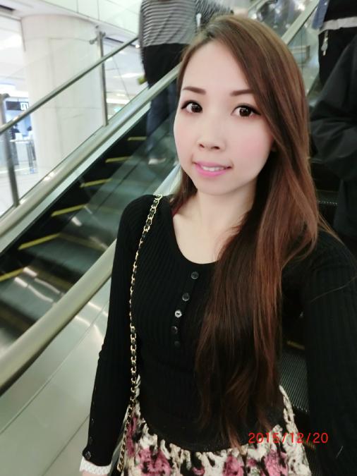 Ivy, 36, Taichung, Taiwan