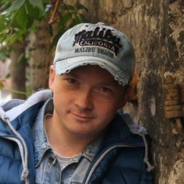 Иван, 33, Saint Petersburg, Russian Federation