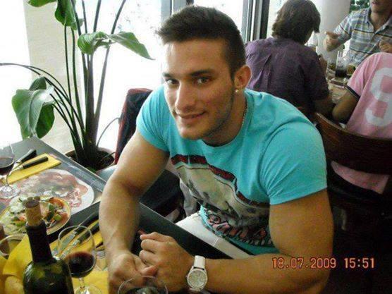 dereck, 39, Orly, France