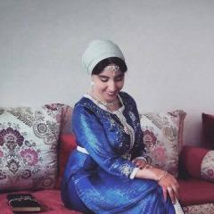 manal, 20, Casablanca, Morocco
